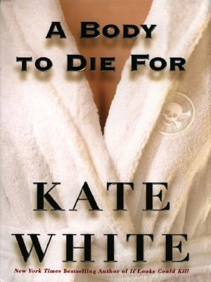 Cover image for A body to die for