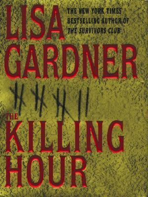 Cover image for The killing hour