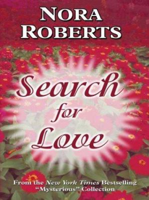 Cover image for Search for love