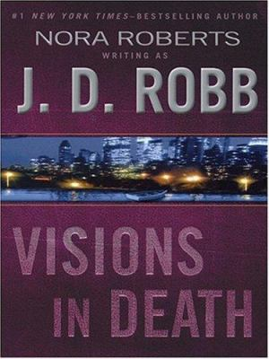 Cover image for Visions in death