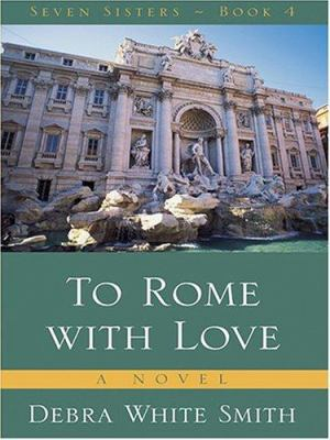 Cover image for To Rome with love