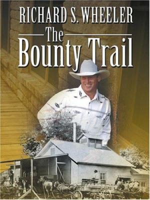 Cover image for The bounty trail