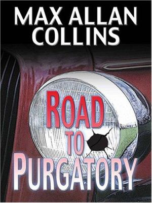 Cover image for Road to purgatory