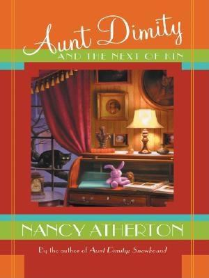 Cover image for Aunt Dimity and the next of kin