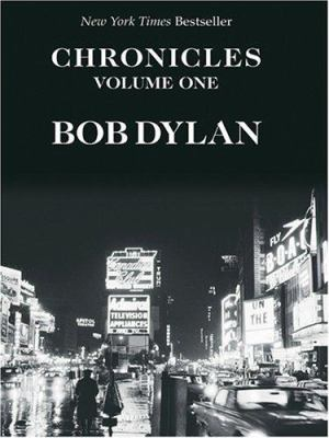 Cover image for Chronicles. Volume one
