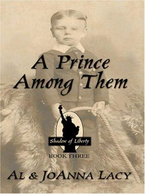 Cover image for A prince among them