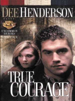 Cover image for True courage