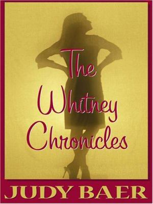 Cover image for The Whitney chronicles