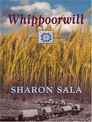 Cover image for Whippoorwill