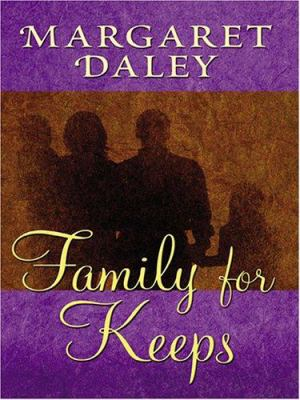 Cover image for Family for keeps