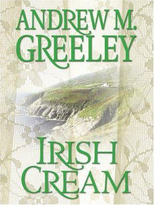 Cover image for Irish cream : a Nuala Anne McGrail novel