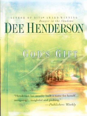 Cover image for God's gift