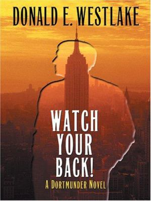 Cover image for Watch your back!