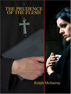 Cover image for The prudence of the flesh
