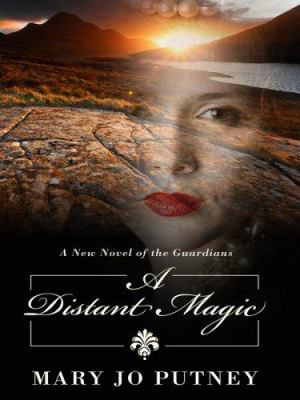 Cover image for A distant magic