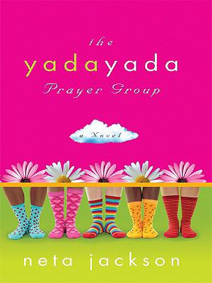 Cover image for The yada yada prayer group