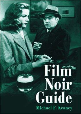 Cover image for Film noir guide : 745 films of the classic era, 1940-1959
