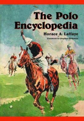 Cover image for The polo encyclopedia