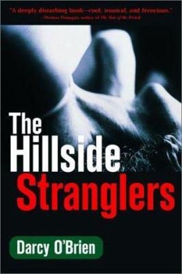 Cover image for The Hillside stranglers