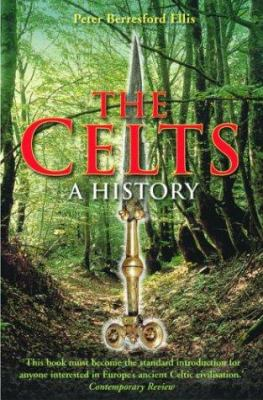 Cover image for The Celts : a history