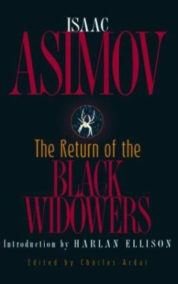 Cover image for The return of the Black Widowers