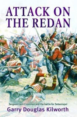 Cover image for Attack on the Redan