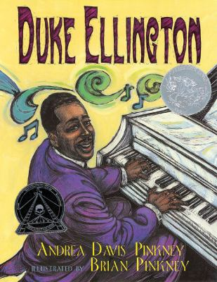 Cover image for Duke Ellington [the piano prince and his orchestra]