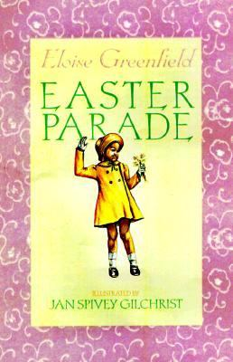 Cover image for Easter parade