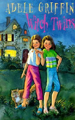 Cover image for Witch twins