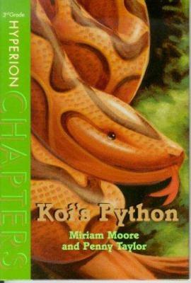 Cover image for Koi's python