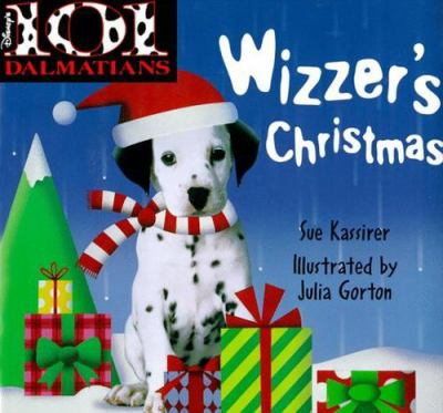 Cover image for Wizzer's Christmas