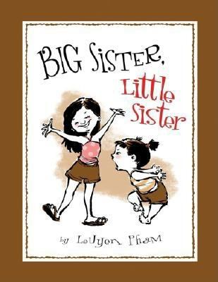 Cover image for Big sister, little sister