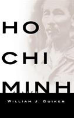 Cover image for Ho Chi Minh