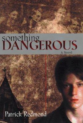 Cover image for Something dangerous