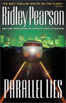 Cover image for Parallel lies