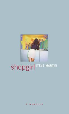 Cover image for Shopgirl