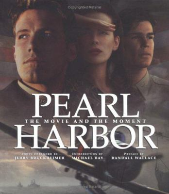 Cover image for Pearl Harbor : the movie and the moment