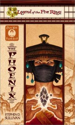 Cover image for The phoenix