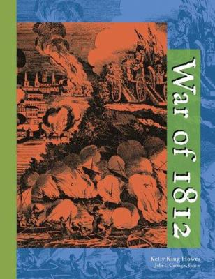 Cover image for War of 1812