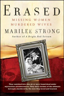 Cover image for Erased : missing women, murdered wives