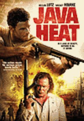 Cover image for Java heat