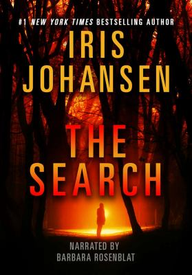 Cover image for The search
