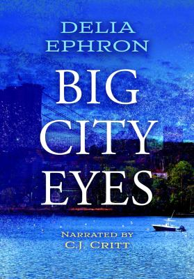 Cover image for Big city eyes