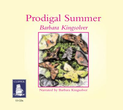 Cover image for Prodigal summer