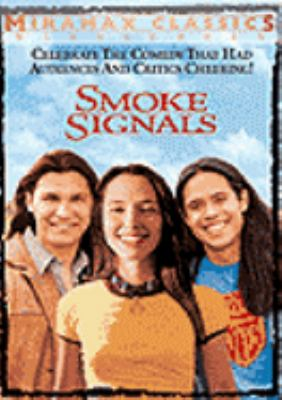 Cover image for Smoke signals