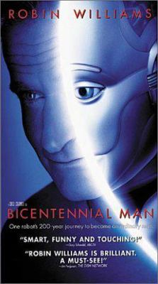 Cover image for Bicentennial man