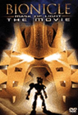 Cover image for Bionicle. Mask of light