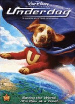 Cover image for Underdog
