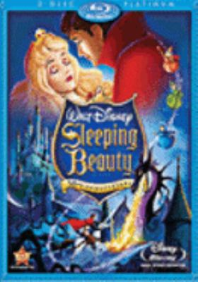 Cover image for Sleeping Beauty