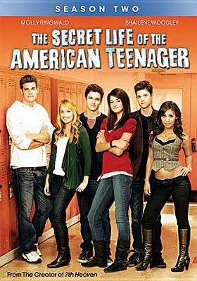 Cover image for The secret life of the American teenager. [Volume two] [Season one, part two]